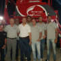 Presentación Nueva Pionera Ferrari Maquinarias
