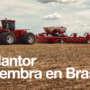 Plantor Siembra en Brasil
