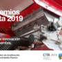 (Español) Mejor Innovación – Premios Cita 2019
