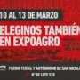 (Español) Eleginos también en Expoagro !