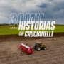 (Español) 30.000 Historias con Crucianelli