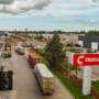 Exportación 2 Plantor a Rusia